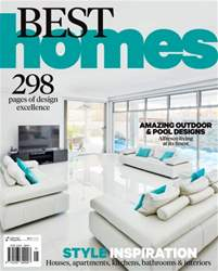 Best Homes #5 issue Best Homes #5