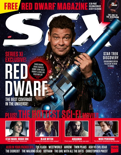 SFX Digital Issue