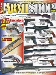 Ottobre 2016 issue Ottobre 2016