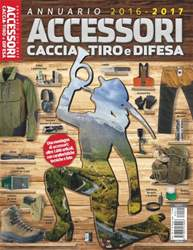 Annuario Accessori 2017 issue Annuario Accessori 2017