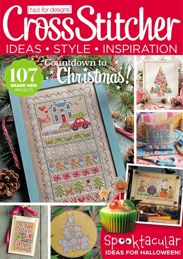 CrossStitcher Preview