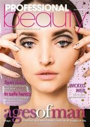Professional Beauty October 2016 issue Professional Beauty October 2016