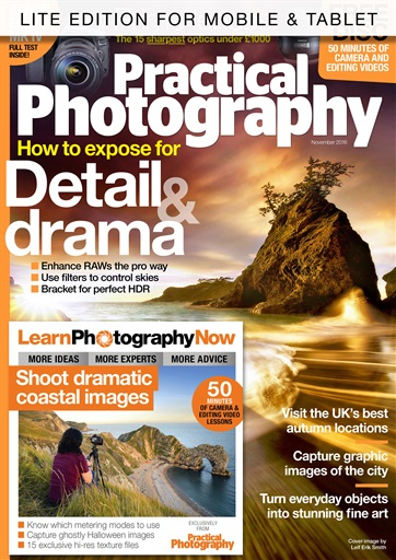 Practical Photography Preview