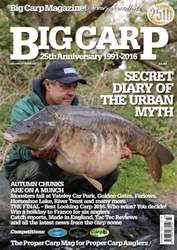 Big Carp 243 issue Big Carp 243
