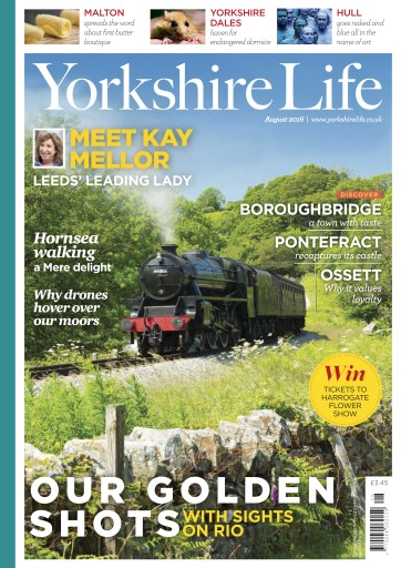 Yorkshire Life Digital Issue
