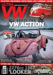 Ultra VW 158 October 2016 issue Ultra VW 158 October 2016