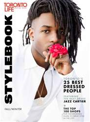TL Stylebook issue TL Stylebook