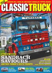No. 30 Sandbach Saviours issue No. 30 Sandbach Saviours