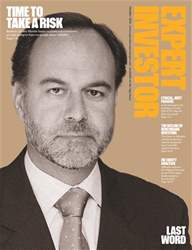 Expert Investor October 2016 issue Expert Investor October 2016