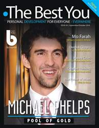 The Best You September/October 2016 issue The Best You September/October 2016