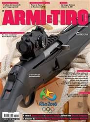 Armi e Tiro 10 2016 issue Armi e Tiro 10 2016