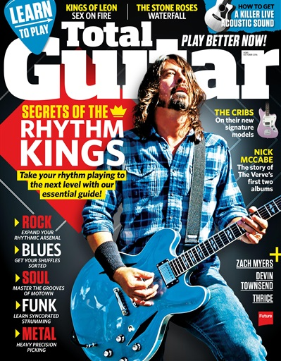 Total Guitar Digital Issue