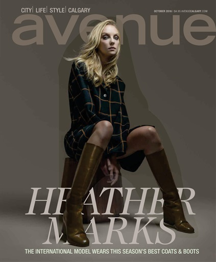 Avenue Calgary Digital Issue