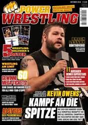 Oktober 2016 issue Oktober 2016
