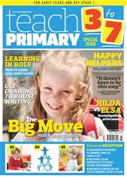 Primary 3 - 7 issue Primary 3 - 7