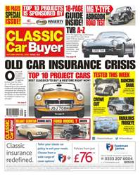 No. 350 Old Car Insurance Crisis issue No. 350 Old Car Insurance Crisis