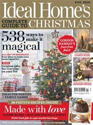 Christmas Guide 2016 issue Christmas Guide 2016