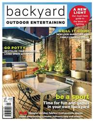 Entertaining #9 2016 issue Entertaining #9 2016