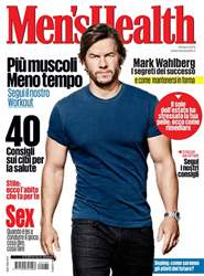 Men's Health 10 2016 issue Men's Health 10 2016
