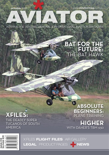 Aviator Digital Issue