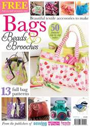 Bags Beads and Brooches issue Bags Beads and Brooches