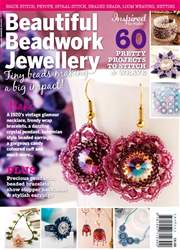 Inspired to Make: Beautiful Beadwork Jewellery issue Inspired to Make: Beautiful Beadwork Jewellery