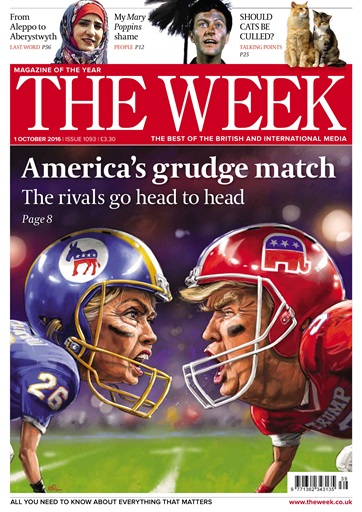 The Week Preview