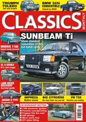 No. 248 Sunbeam Ti issue No. 248 Sunbeam Ti