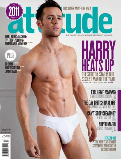 Attitude Digital Issue