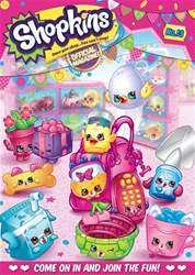 Shopkins – Issue 13 issue Shopkins – Issue 13
