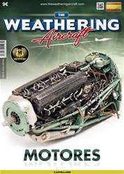 THE WEATHERING AIRCRAFT NÚMERO 3  issue THE WEATHERING AIRCRAFT NÚMERO 3