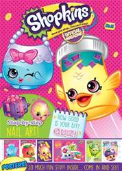 Shopkins – Issue 15 issue Shopkins – Issue 15