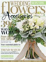 Wedding Flowers Magazine Magazine Cover