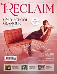 RECLAIM 08 December 2016 issue RECLAIM 08 December 2016
