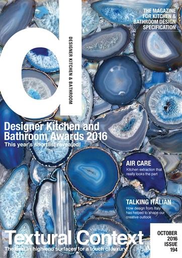Designer Kitchen & Bathroom Preview