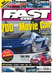 No. 374 700 bhp Movie Car issue No. 374 700 bhp Movie Car