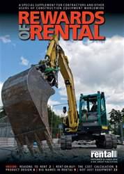 Rewards of Rental Supplement issue Rewards of Rental Supplement