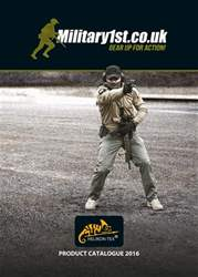 Military 1st - Helikon-Tex Product Catalogue 2016 issue Military 1st - Helikon-Tex Product Catalogue 2016