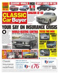 No. 352 Your Say On Insurance Crisis issue No. 352 Your Say On Insurance Crisis