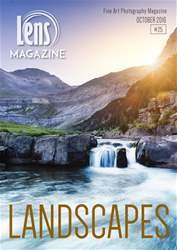 Issue #25 Landscape Photography issue Issue #25 Landscape Photography