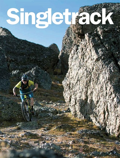 Singletrack Digital Issue