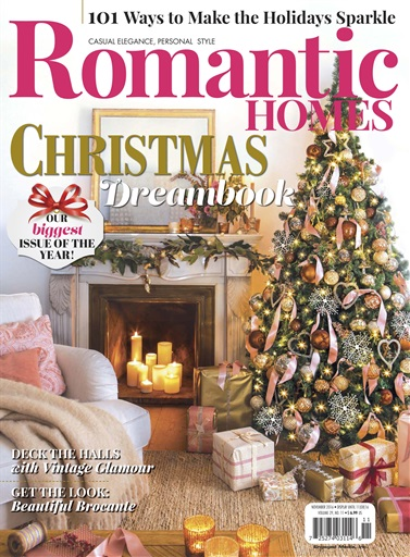 Romantic Homes Digital Issue