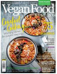 Vegan Food & Living November issue Vegan Food & Living November