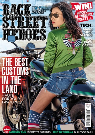 Back Street Heroes Digital Issue