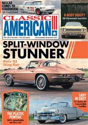 Classic American Magazine issue 320 December 2017