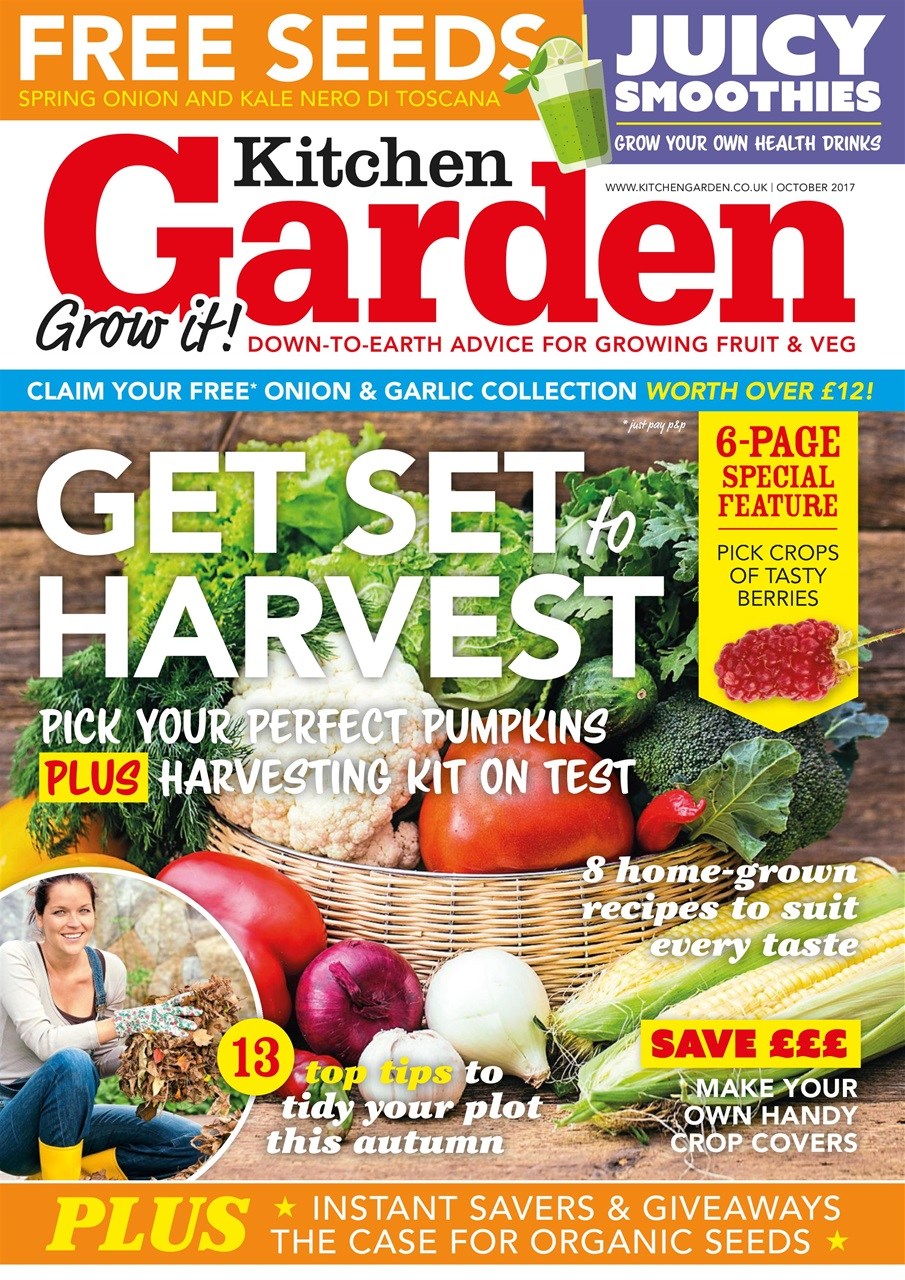 443d581ff Save £££ make your own handy crop covers 13 top tips to tidy your plot this  autumn. Instant savers   giveways - the case for organic seeds