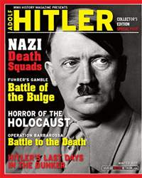 Adolf Hitler issue Adolf Hitler