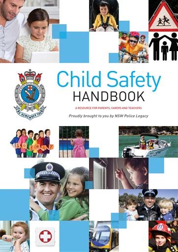 Child Safety Handbook Preview