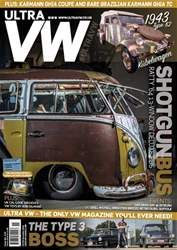 Ultra VW 159 November 2016 issue Ultra VW 159 November 2016
