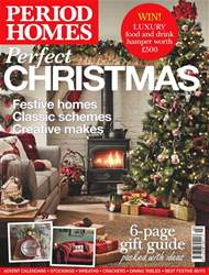 No. 3 Perfect Christmas  issue No. 3 Perfect Christmas